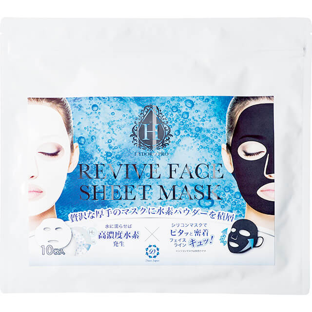 REVIVE FACE SHEET MASK